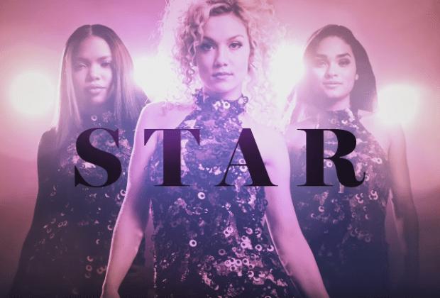 Republic Records and Fox TV present STAR