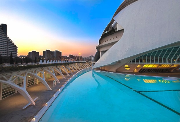Boston Conservatory and Berklee opera program in Spain