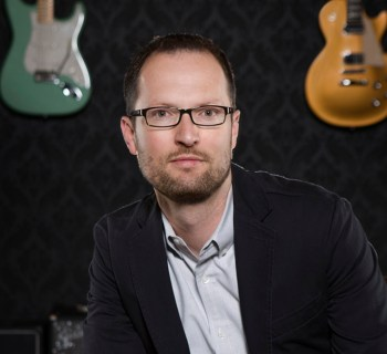 Frank Crowson - Senior Vice President of Marketing at Guitar Center