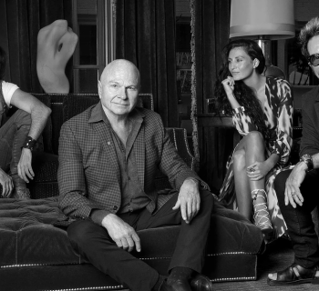 Tony Brown and John Mason launch Velvet Stone Management