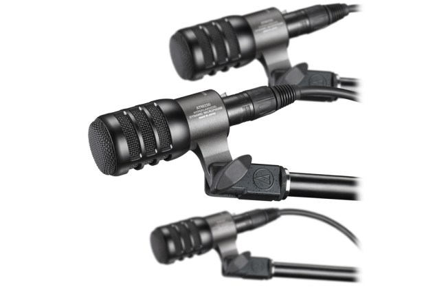 Audio-Technica ATM230pk music gear review