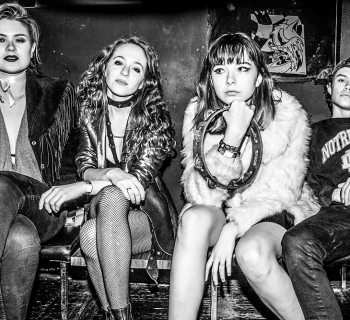 The Regrettes Signing Story