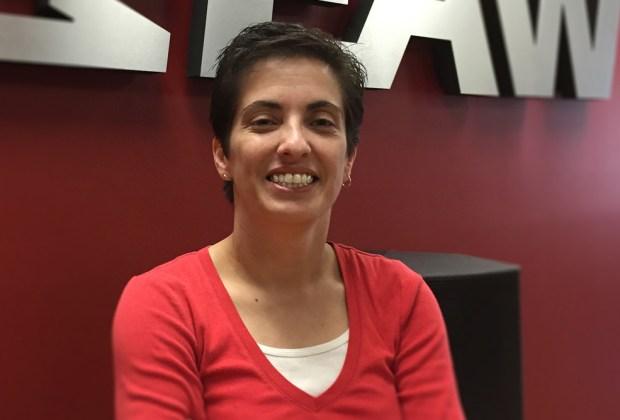 EAW names Nancy Dias Customer Experience Coordinator