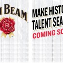 Jim Beam and Canadian Music Week talent search