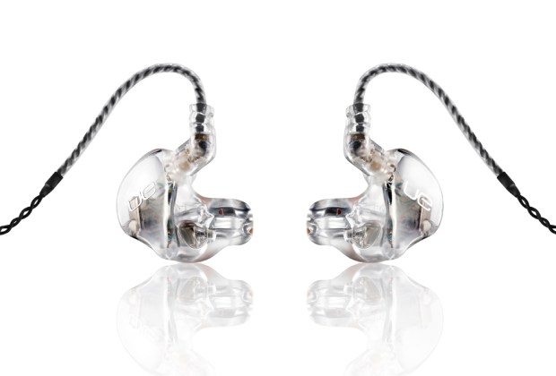 Ultimate Ears UE 4 Pro in-ear monitors music gear review