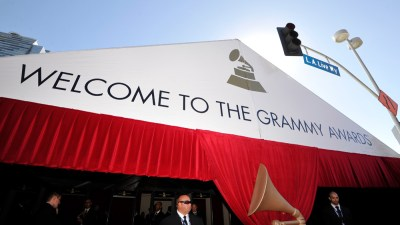 MusiCares Omaze Grammys Auction