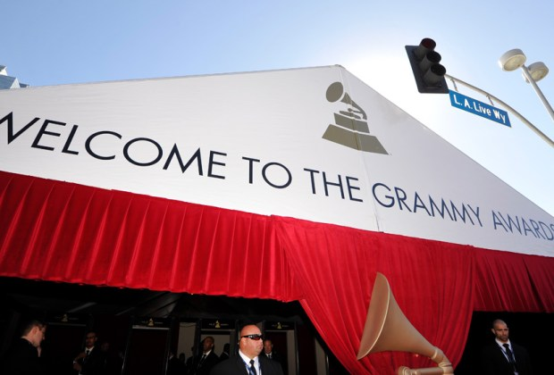 MusiCares Omaze Grammys Auction