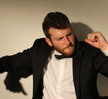 Luke Metzler - new music critiques