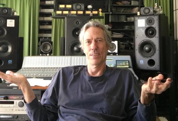 Ryan Ulyate - producer crosstalk
