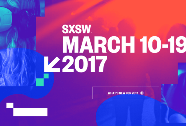 Jessica Shortall announced as Keynote Speaker at SXSW