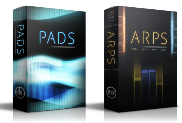 Umlaut Audio PADS and ARPS - music gear review