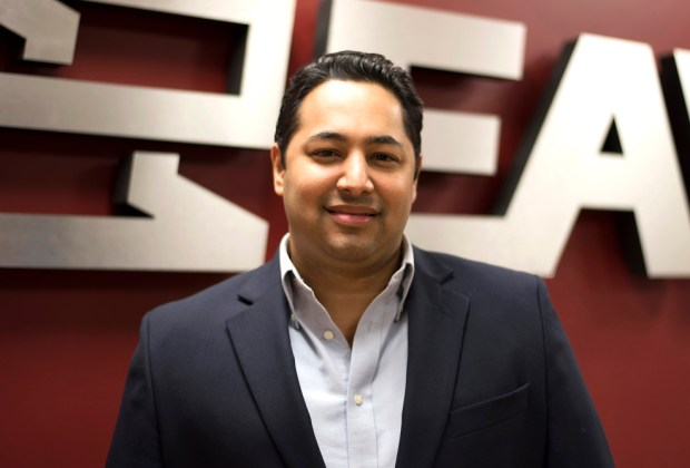 Louie King appointed by EAW
