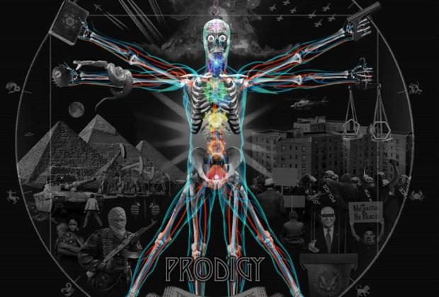 Prodigy of Mobb Deep - Hegelian Dialectic - music album review