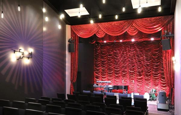 USC Opens Songwriter's Theater photo credit: Daniel Anderson