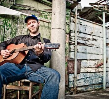 Scott Cook - new music critique