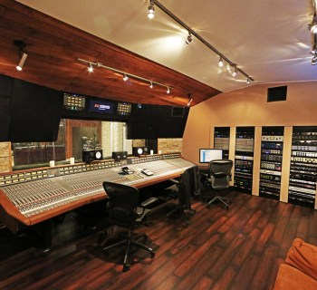 Aftermaster control room