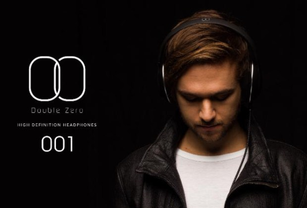 Zedd launches Double Zero