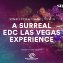 Insomniac and Surreal sweepstakes