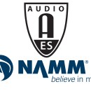 AES joins NAMM 2018