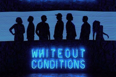 "The New Pornographers - ""Whiteout Conditions"" (8/10)"