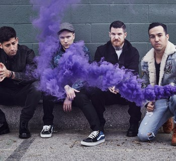 Fall Out Boy Music Choice music video challenge