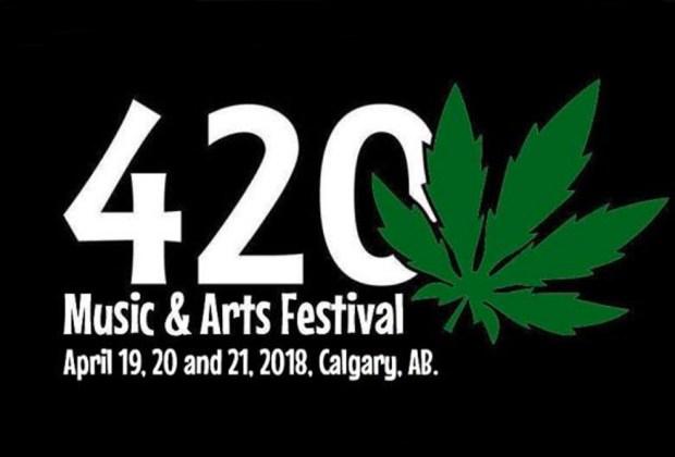 420 Music & Arts Festival
