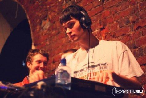 Andrey Veretennikov aka DJ Jay-D aka Mr. And-7