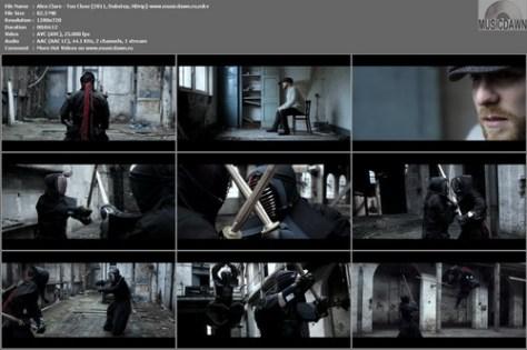 Alex Clare – Too Close [2011, HD 720p] Music Video (Re:Up)