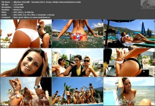 Allexinno & Starchild – Senorita [2011, HD 1080p] Music Video