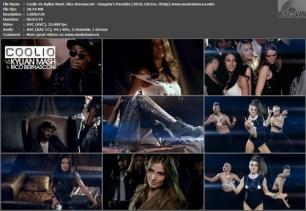 Coolio Vs Kylian Mash & Rico Bernasconi – Gangsta's Paradise [2010, HDrip] Music Video (Re:Up)