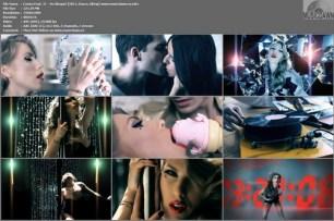 Corina Feat. JJ  – No Sleepin' [2011, HDrip 1080p] Music Video