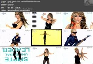 Gloria – Hipnoza   Hypnosis [2009, HD 720p] Music Video (Re:Up)