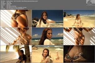 Keshia Chante – Set U Free [2011, HD 1080p] Music Video