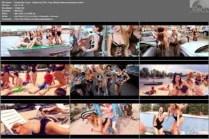Пающие трусы – Калимера / Payuschie Trusy – Kalimera [2011, HD 720p] Music Video