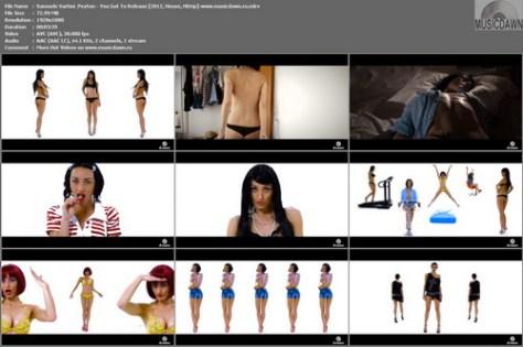 Samuele Sartini & Peyton – You Got To Release [2012, HD 1080p] Music Video