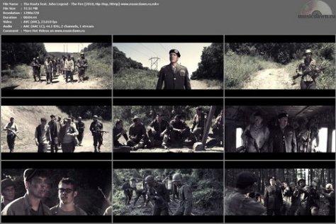 The Roots feat. John Legend - The Fire (2010, Hip-Hop, HDrip)
