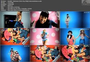KaraMel – Underwear [2010, HD 1080p] Music Video (Re:Up)