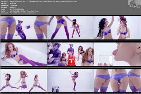Biffguyz feat Bovie & Rox - Я тебя Бум Бум Бум | Ya Tebya Bum Bum Bum (2012, HD 1080p)