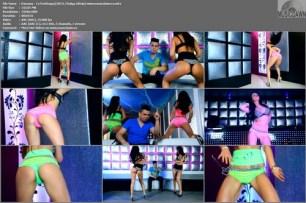 Damany – Ce Portbagaj [2013, HD 1080p] Music Video