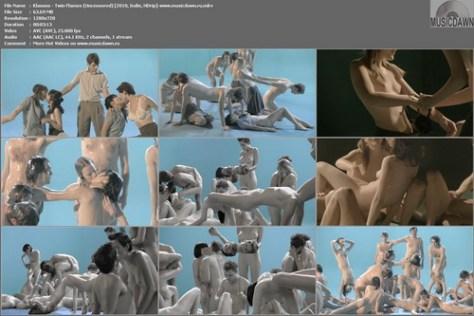 Klaxons - Twin Flames (Uncensored) [2010, Indie, HD 720p]