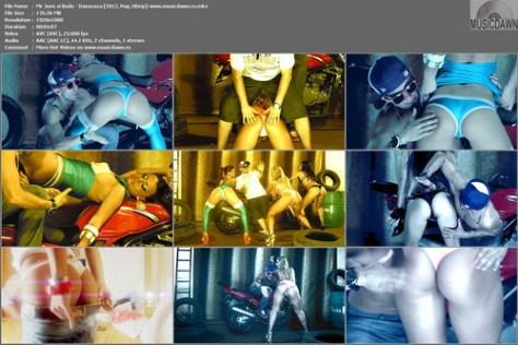 Mr Juve si Bodo - Danseaza (2012, Pop, HD 1080p)