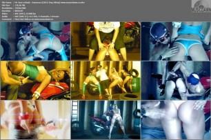 Mr Juve si Bodo – Danseaza [2012, HD 1080p] Music Video