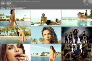 Priyanka Chopra ft. Pitbull – Exotic [2013, HD 1080p] Music Video