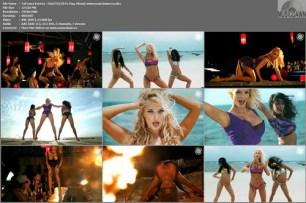 Татьяна Котова – ФиоЛЕТО | Tat'yana Kotova – FioLETO [2013, HD 1080p] Music Video
