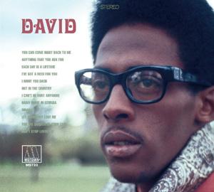 David Ruffin - David (Unreleased Album)