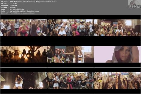 INNA - Be My Lover [2013, Modern Pop, HD 1080p]