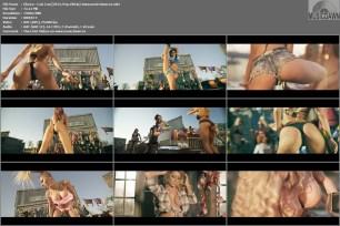Glorya – Casi Casi [2013, HD 1080p] Music Video