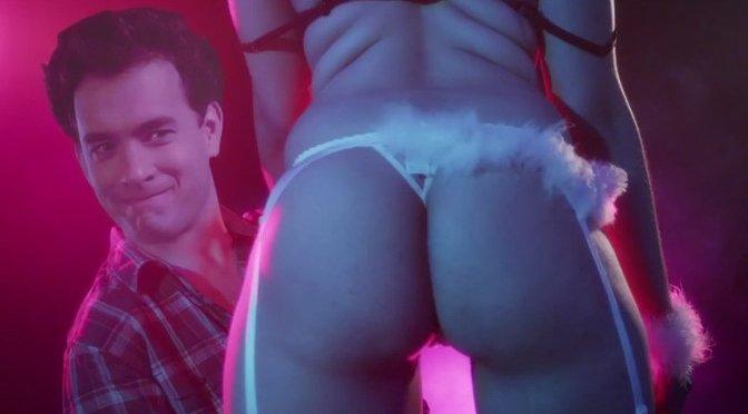 Buckwheat Groats - Tom Hanks 2014 HD Video