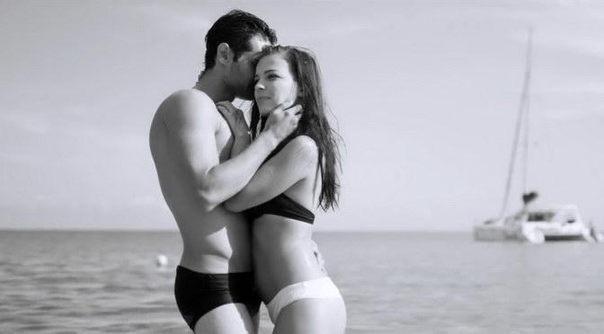 Dj Sava feat. Hevito - Bailando HD Video