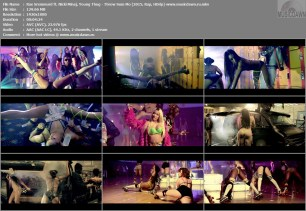 Rae Sremmurd ft. Nicki Minaj, Young Thug – Throw Sum Mo [2015, HD 1080p] Music Video